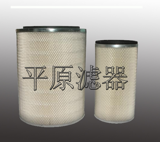 寿力螺杆式空压机用空气滤芯