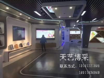 北京展台设计搭建