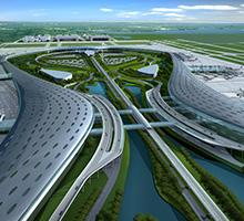 航材与机场建设