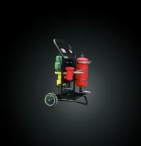 YC-**A型滤油车