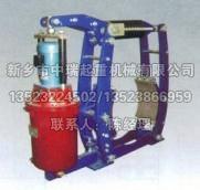 液压直动盘式制动器