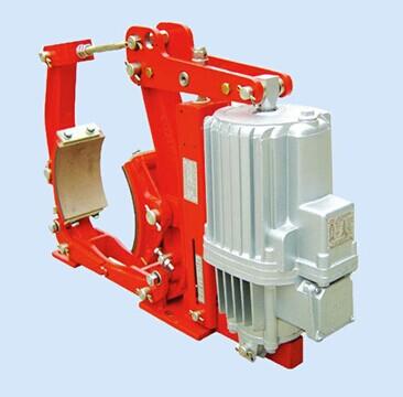 YW系列电力液压鼓式制动器