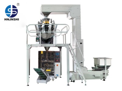 JSZ-200全自动包装机