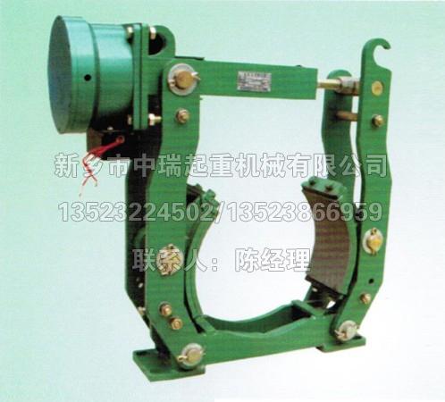 电磁块式制动器