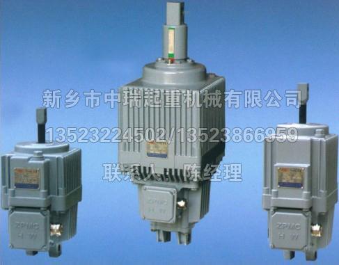 Ed电力液压制动器