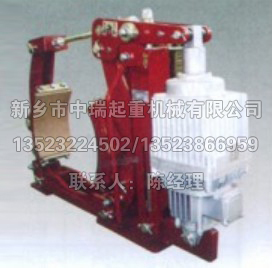 YWZ9电力液压制动器