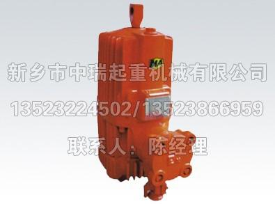 Ed防爆电力液压推动器