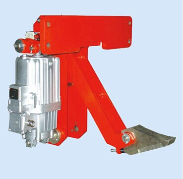 YFX系列电力液压防风制动器