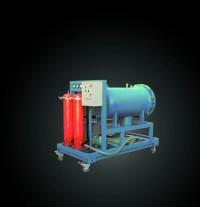 聚结式脱水滤油机
