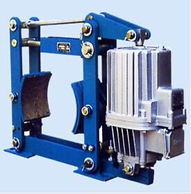 YWZ4系列电力液压块式制动器
