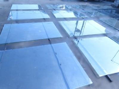 湿法夹胶玻璃