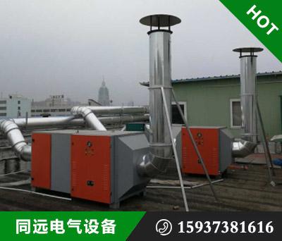 新乡光氧催化设备