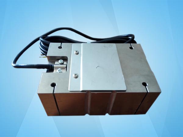 包裝秤專用箱式350kg傳感器