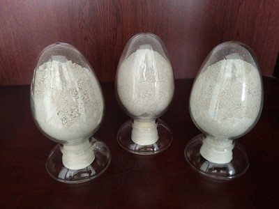 Ultra Pure Silicon Nitride Powder