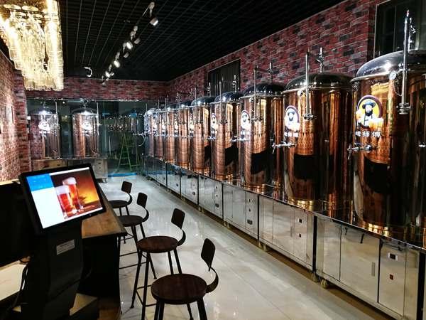 啤酒设备厂科普啤酒基础信息