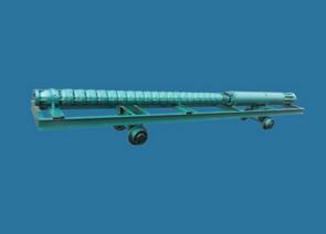 卧式井用潜水泵