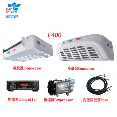 冷冻制冷机组F400