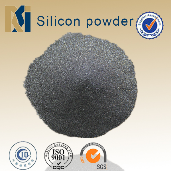 Si powder
