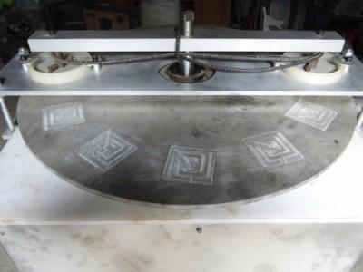 电动豆腐串机