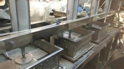 豆腐压榨机