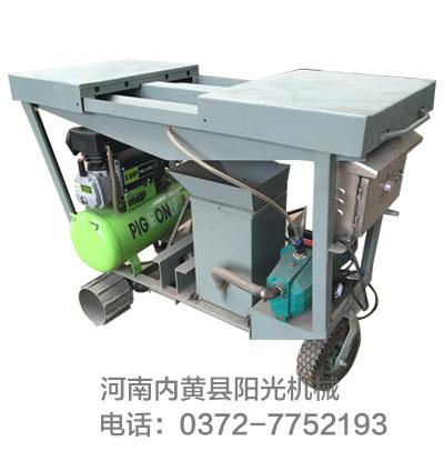YG150-180香菇菌棒注水机