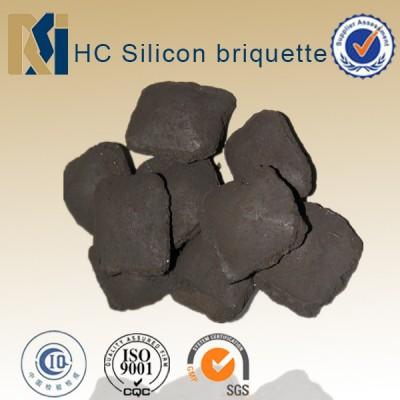 silicon briquette