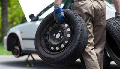 長垣輪胎更換價格