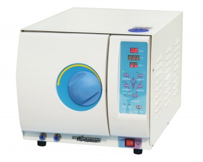 Table Top Pulse Autoclave