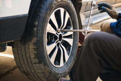 新鄉輪胎更換