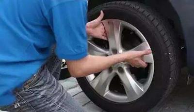 長垣輪胎更換服務
