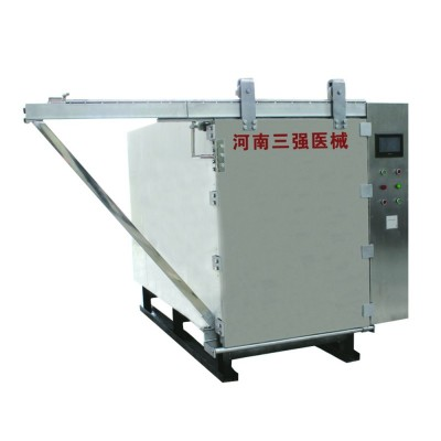 Ethylene Oxide Sterilization Cabinet(Large)