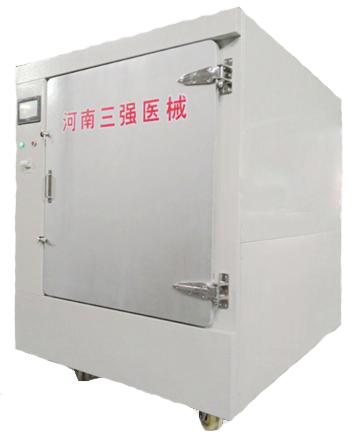 環氧乙烷滅菌柜(大型手動門)