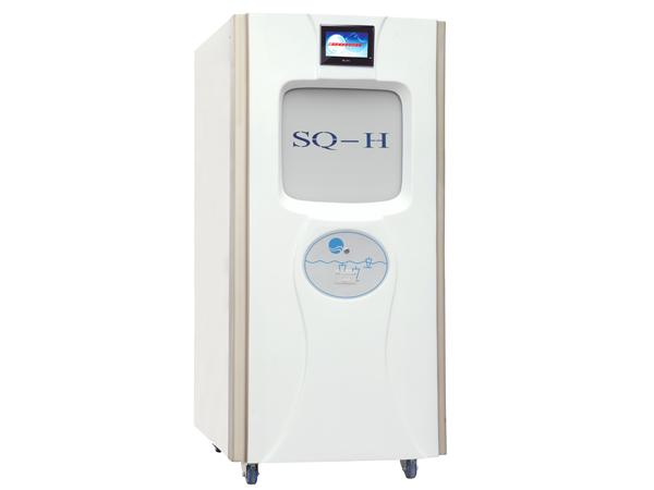 环氧乙烷灭菌器灭菌的检测工艺