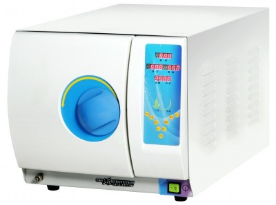 Table Top ETO Autoclave