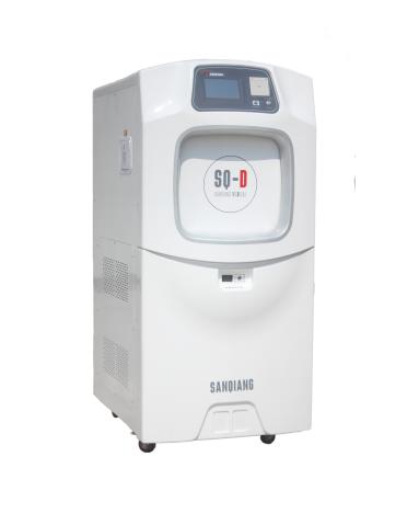 低温等离子体灭菌器在医院的使用
