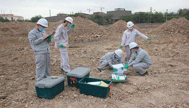土壤修复治理