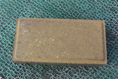 渗水砖价格