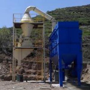 混凝土沙石分離設備
