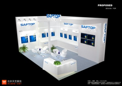 SAFTOP设计案例