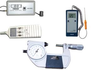 精密測量儀器