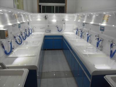 内镜清洗中心设备产品介绍