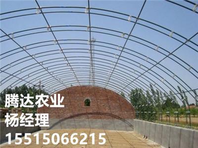 養殖大棚建設