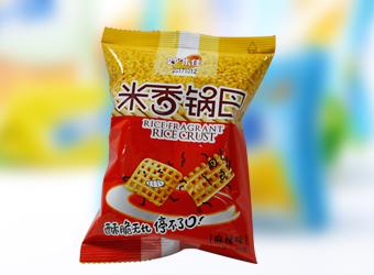 米香锅巴-麻辣味