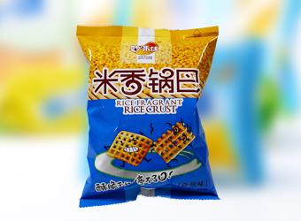 米香锅巴-孜然味