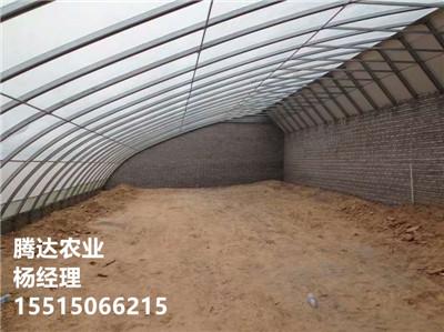 幾字鋼溫室