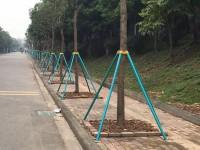 树木支撑杆