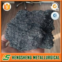 Black Silicon Carbure