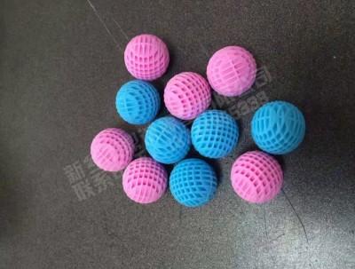 硅膠管道清洗球