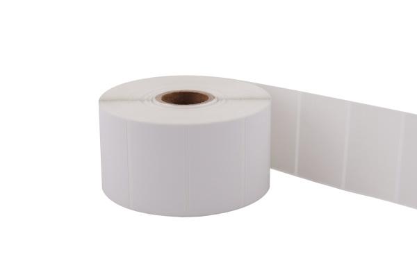 不干胶标签不同底纸对模切有不同的影响