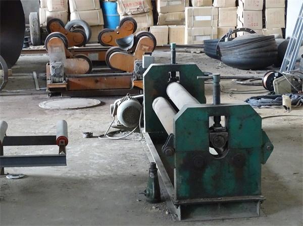 自動滾輪焊